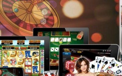 Pelaa turvallisesti Online Casino Slots ja opas ennen ostamista