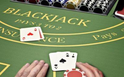 Miksi pelata blackjackia – jos haluat voittaa paljon!